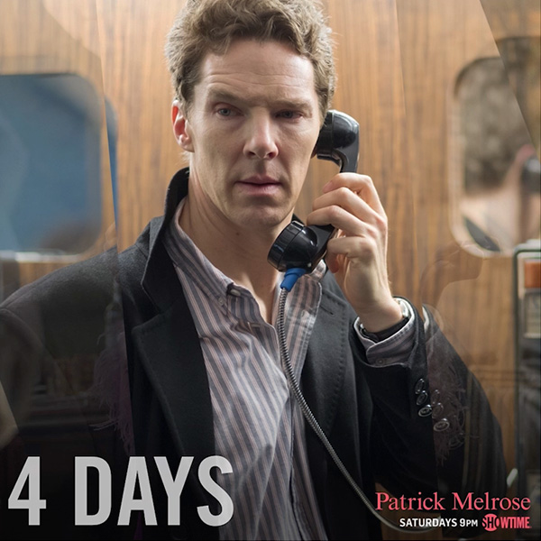Patrick Melrose Tune Ins